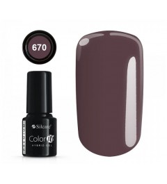 NEW COLOR IT PREMIUM 6g N°670