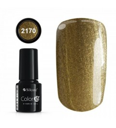 NEW COLOR IT PREMIUM 6g GOLD N°2170
