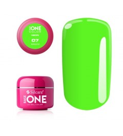 GEL COLOR LINEA FLUO NEON 07