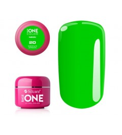 GEL COLOR LINEA FLUO NEON 20