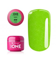 GEL COLOR LINEA FLUO NEON 22