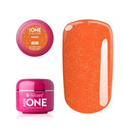 GEL COLOR LINEA FLUO NEON 26