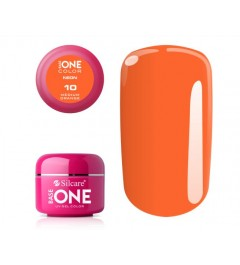 GEL COLOR LINEA FLUO NEON 10