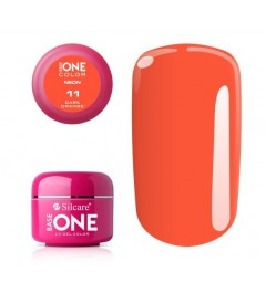 GEL COLOR LINEA FLUO NEON 11