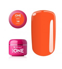 GEL COLOR LINEA FLUO NEON 12