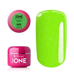 GEL COLOR LINEA FLUO NEON 23