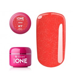 GEL COLOR LINEA FLUO NEON 27