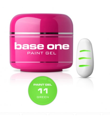 GEL PAINT BASE ONE NEW 11